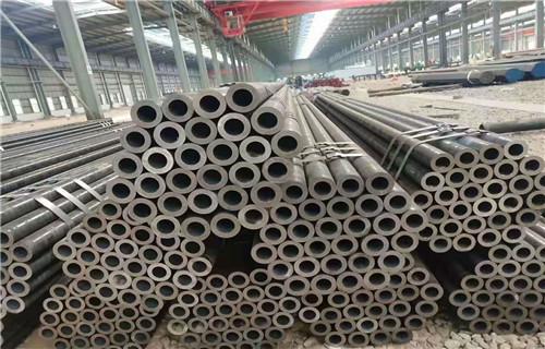 日喀则小口径无缝钢管厂家