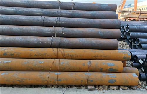 本溪后壁热轧无缝钢管内壁防腐做法