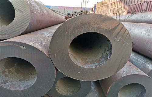 安徽精密热轧无缝钢管专业