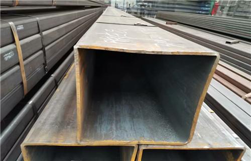 海口矩管和方管专业生产