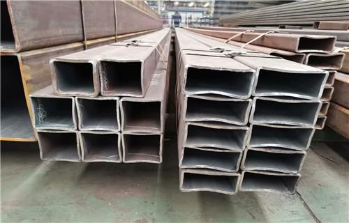 厦门q345d直缝焊接方管加工异型