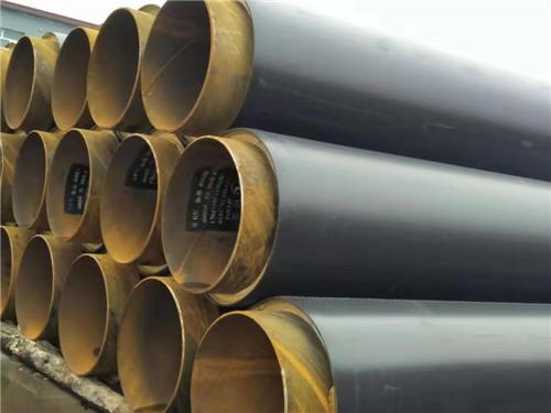 蒸汽钢套钢保温管新余保温管公司
