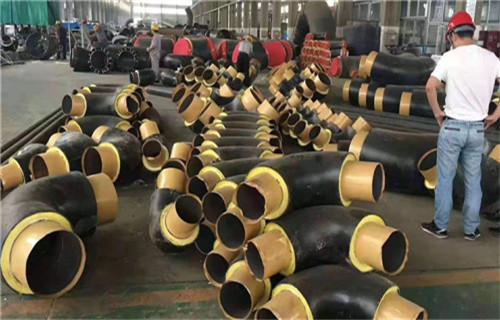 吕梁聚氨酯发泡供暖保温管生产企业