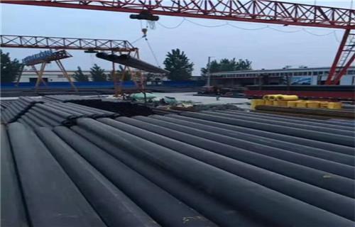 沧州聚氨酯发泡供暖保温管产品结构