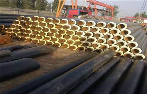 宁德硬质发泡聚氨酯防水保温管生产厂家