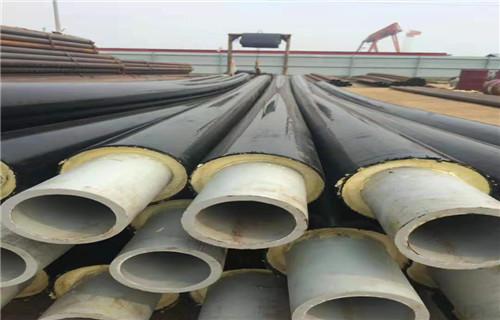 惠州环保型供暖保温管保温管