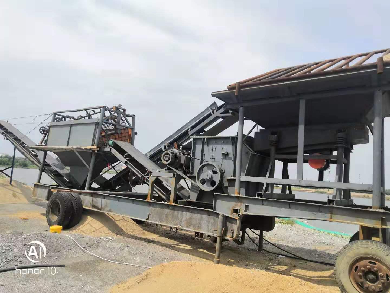 锦州大型洗沙设备厂家