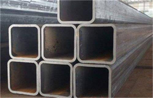 山东Q700L方管质量服务