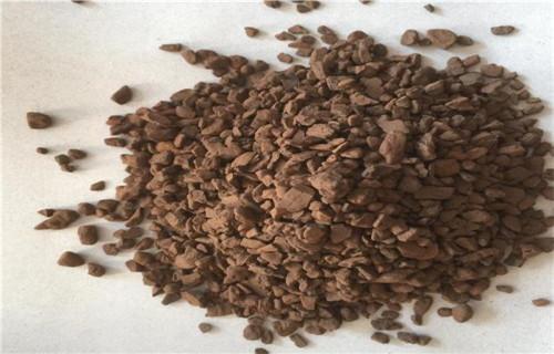 安康锰砂滤料厂家