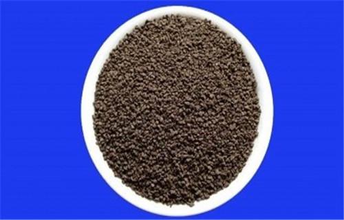 安康国标锰砂填料多少钱一平方