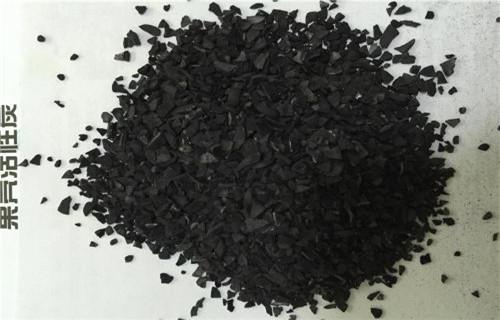日喀则脱硫活性炭厂家