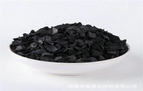 日喀则活性炭滤料专业