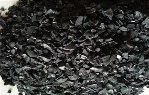 济南活性炭滤料产品报价