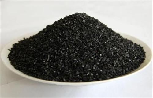 德阳桃壳活性炭适用各种水质