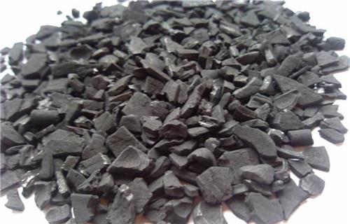 赣州除味活性炭使用时为什么会松散