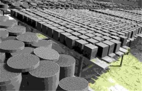 铜陵脱色活性炭水处理过滤器应用检验标准