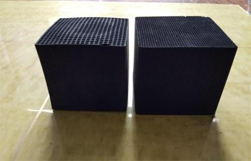 阜新球形活性炭案例展示   品质保证
