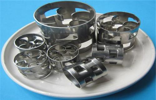 莆田不锈钢鲍尔环多少钱一米