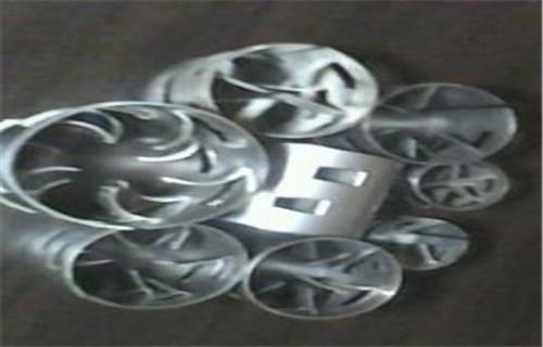 海南金属鲍尔环填料货源充足