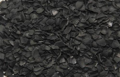 德州自来水厂专用椰壳活性炭施工设计厂家