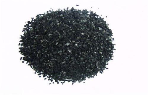 黑河高品质黄金椰壳活性炭高品质产品