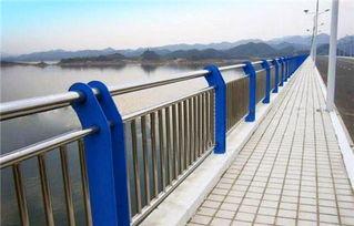 不锈钢护栏样式山东诚涵护栏厂家天津