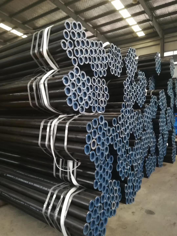 阿坝管线管L290管线钢管现货价格