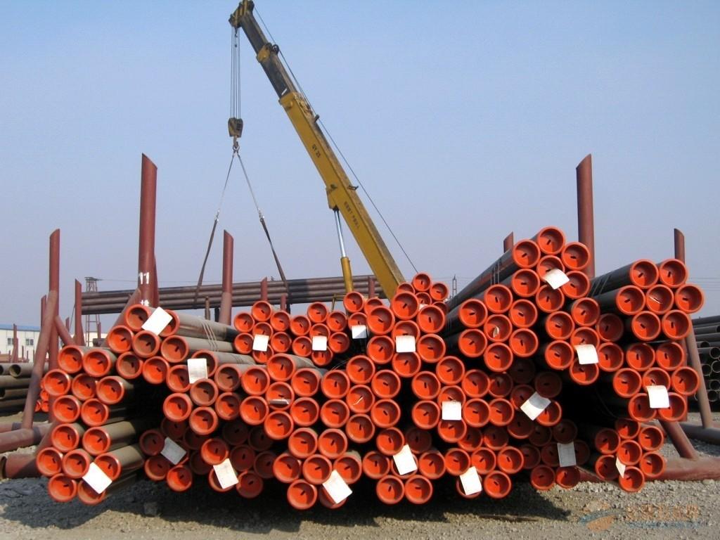 甘肃X60M焊管