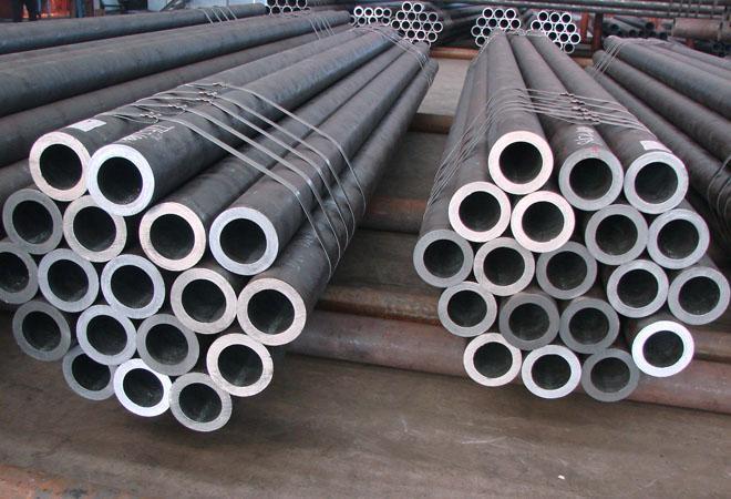 张家界L415N华菱钢管
