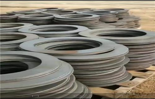 本溪碳钢法兰盘厂家快讯