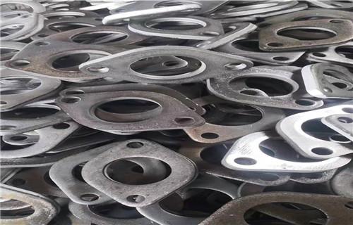 天津法兰圆环|环形锻件