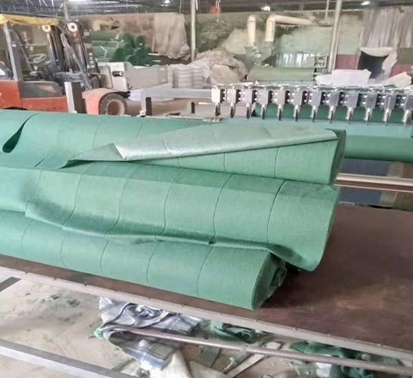 东营包树布的作用单层普通加膜一卷16米 有限公司