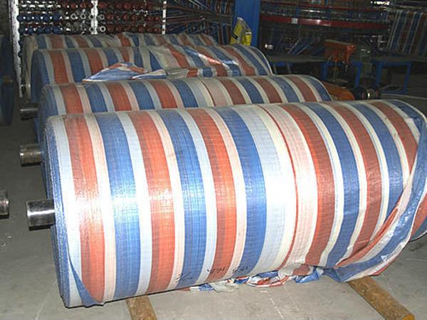 宁德彩条布价格4米生产厂家