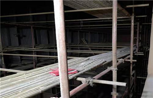 漳州四管电弧喷涂一级施工资格