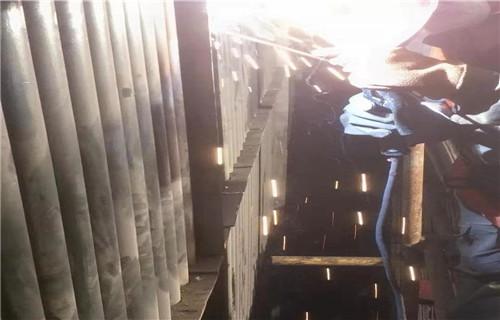漳州 导流板防磨放心工程
