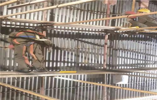 威海CFB锅炉防磨技术施工简单