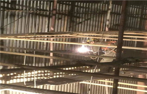 日喀则 导流板防磨优质的制作方案