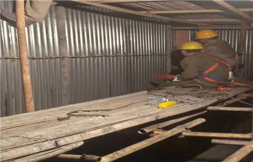 漳州 锅炉导流板安装耐磨