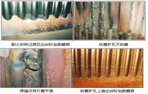 内江 格栅防磨 技术