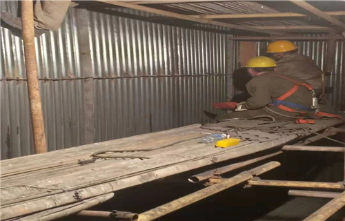 漳州 锅炉水冷壁防磨喷涂 耐高温