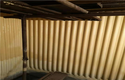 东营锅炉防磨喷涂耐高温