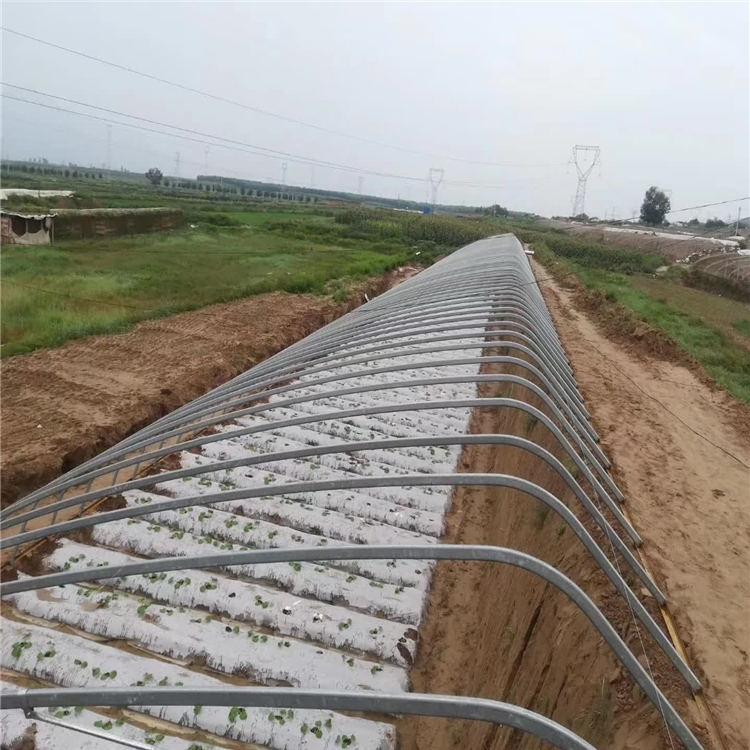 北京6分大棚钢管造价
