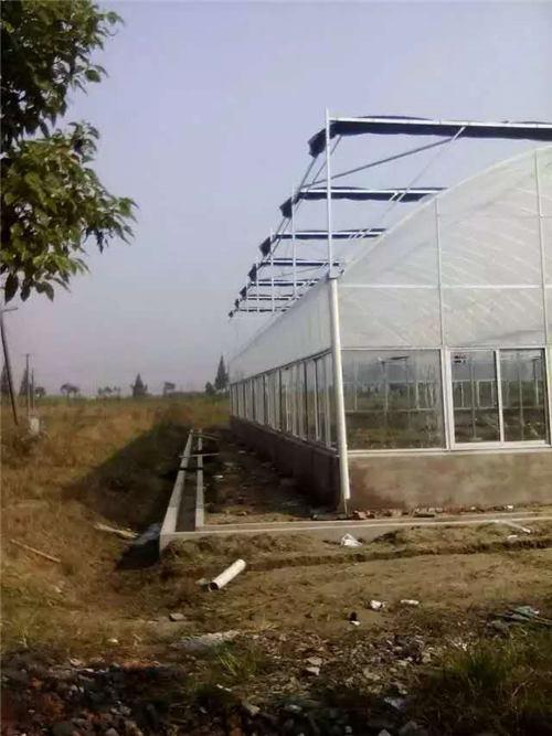 日喀则1寸大棚管安装设计厂家