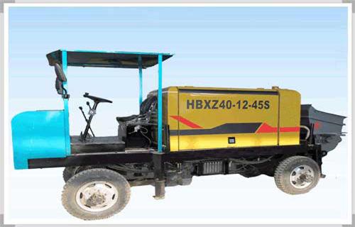 安康煤矿用混凝土泵生产厂家@集团公司