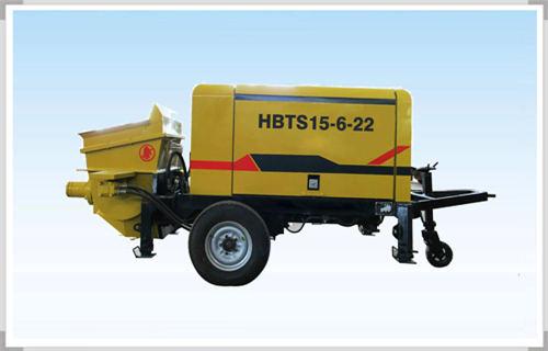 池州煤矿井下专用混凝土泵凭实力圈粉