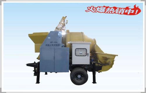抚州煤矿防爆专用混凝土泵参数表盘点
