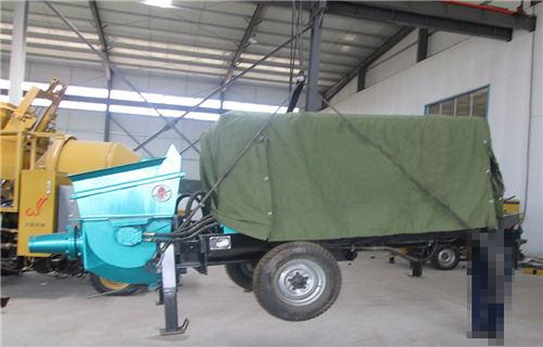 安康煤矿防爆混凝土泵高配置低价格
