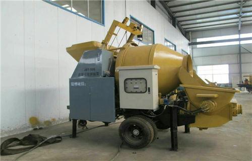 厦门煤矿防爆专用混凝土泵价格更有优势