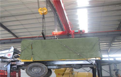池州煤矿用防爆混凝土输送泵有三种动力搭配售卖