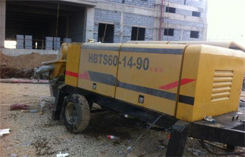 欢迎;安康混凝土输送泵配件厂家价格
